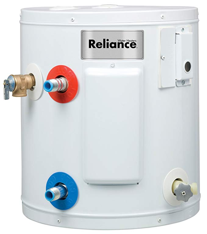 Reliance SOMS K 6 Gallon Electric Water Heater