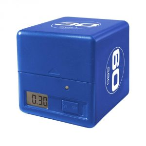 Datexx Miracle TimeCube Workout Timer