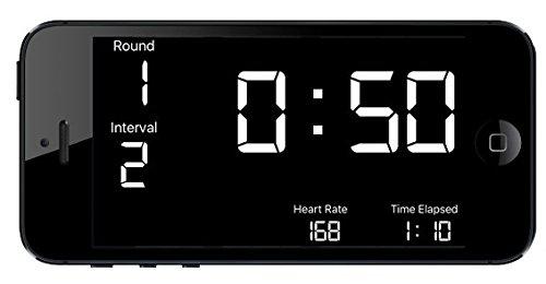 Flex Home Edition Workout Timer