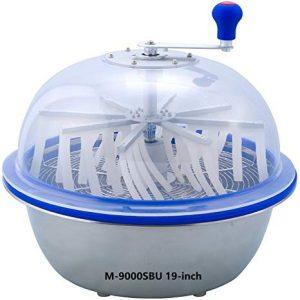 Cleancut Bowl Leaf Trimmer, M-9000S