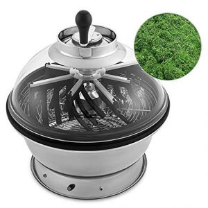 Happybuy Electric Bowl Leaf Trimmer