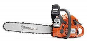 Husqvarna 450 Rancher Chainsaw