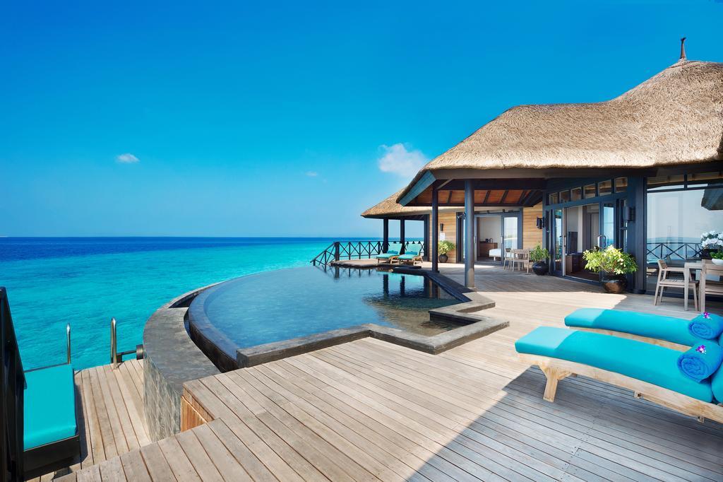 JA Manafaru, Maldives