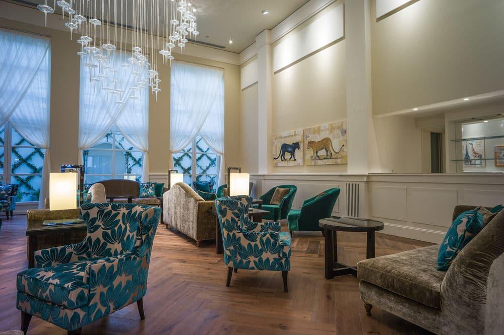 Turin Palace Hotel, Italy