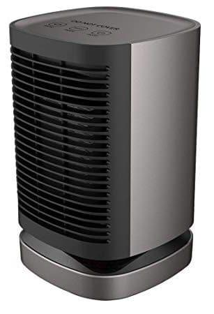 Threewww Ceramic Space Heater