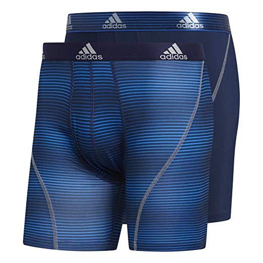 Adidas Men's Sports Brief Underwear