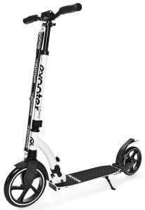 EXOOTER M6 Manual Adult Kick Scooter