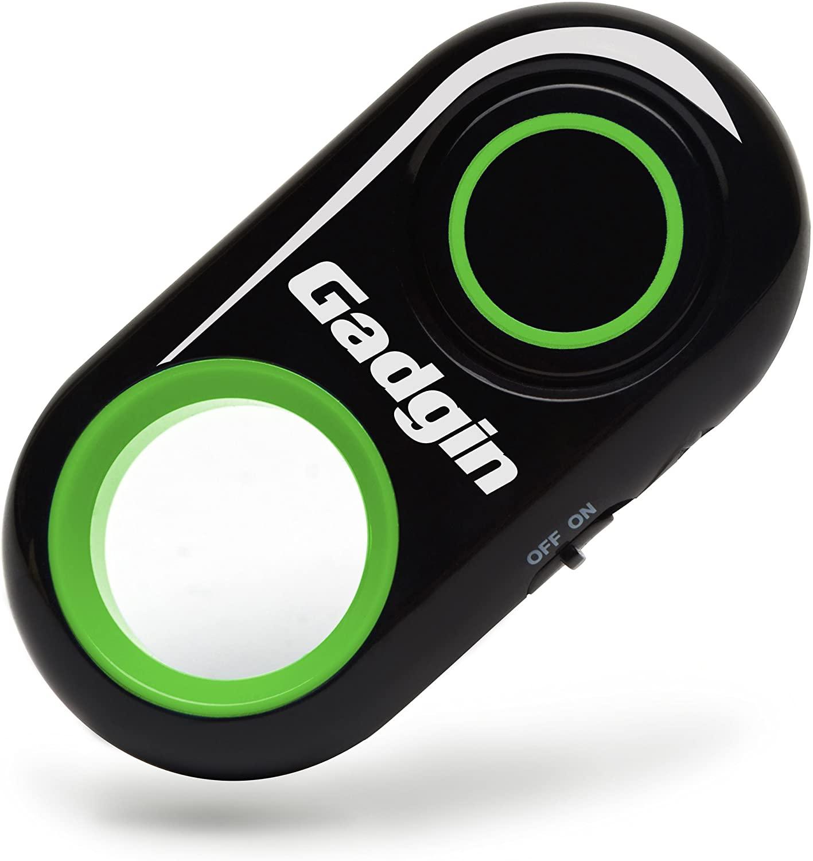 GadginPremium Selfie Remote Control Camera Shutter