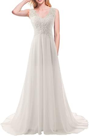 JAEDEN Beach Bridal wedding dress