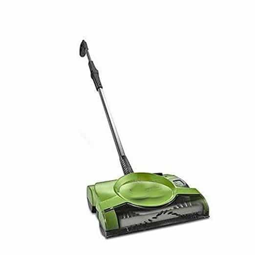 Shark V2930 Cordless Carpet Sweeper
