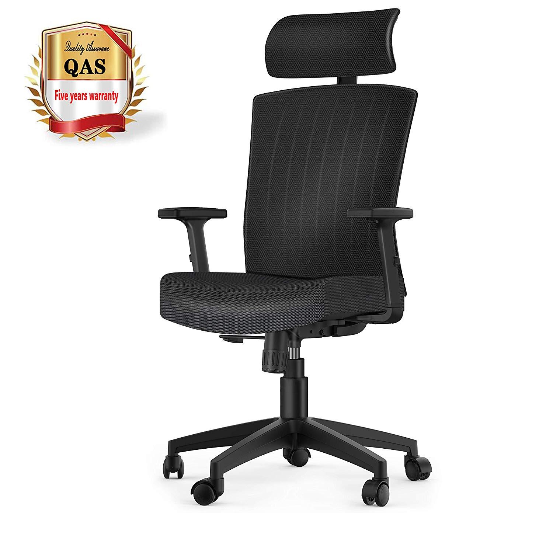 Komeme Ergonomic Office Chairs