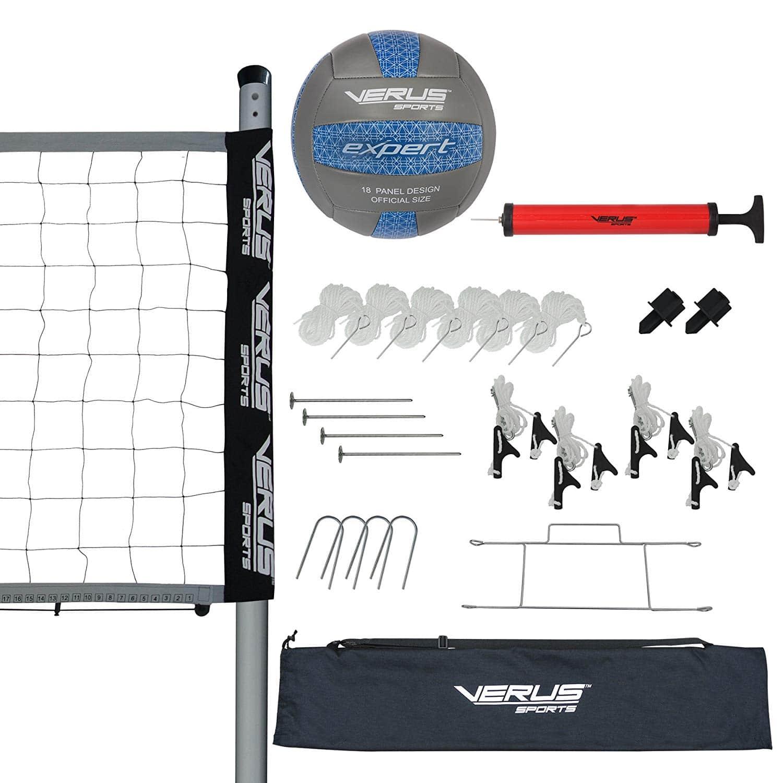 Verus Sports Expert Volleyball Set