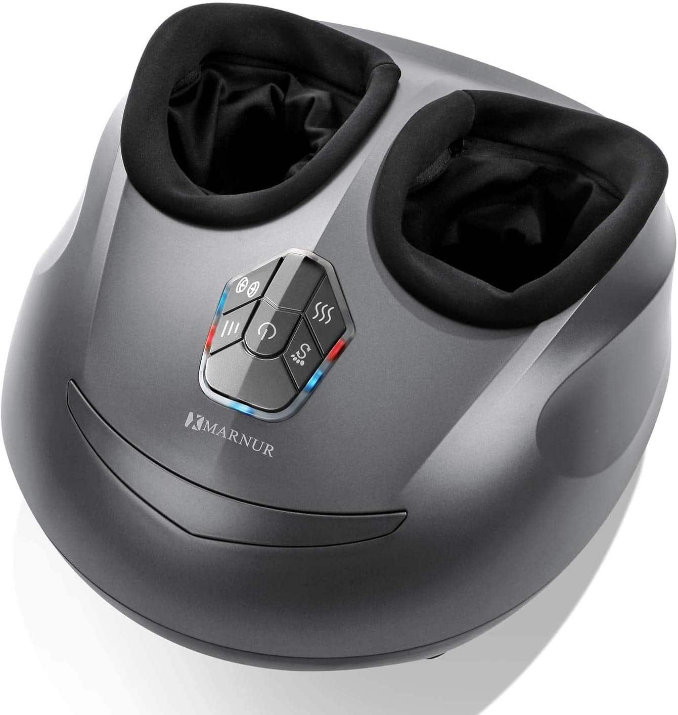 Shiatsu Foot Massager Electric Heat Kneading