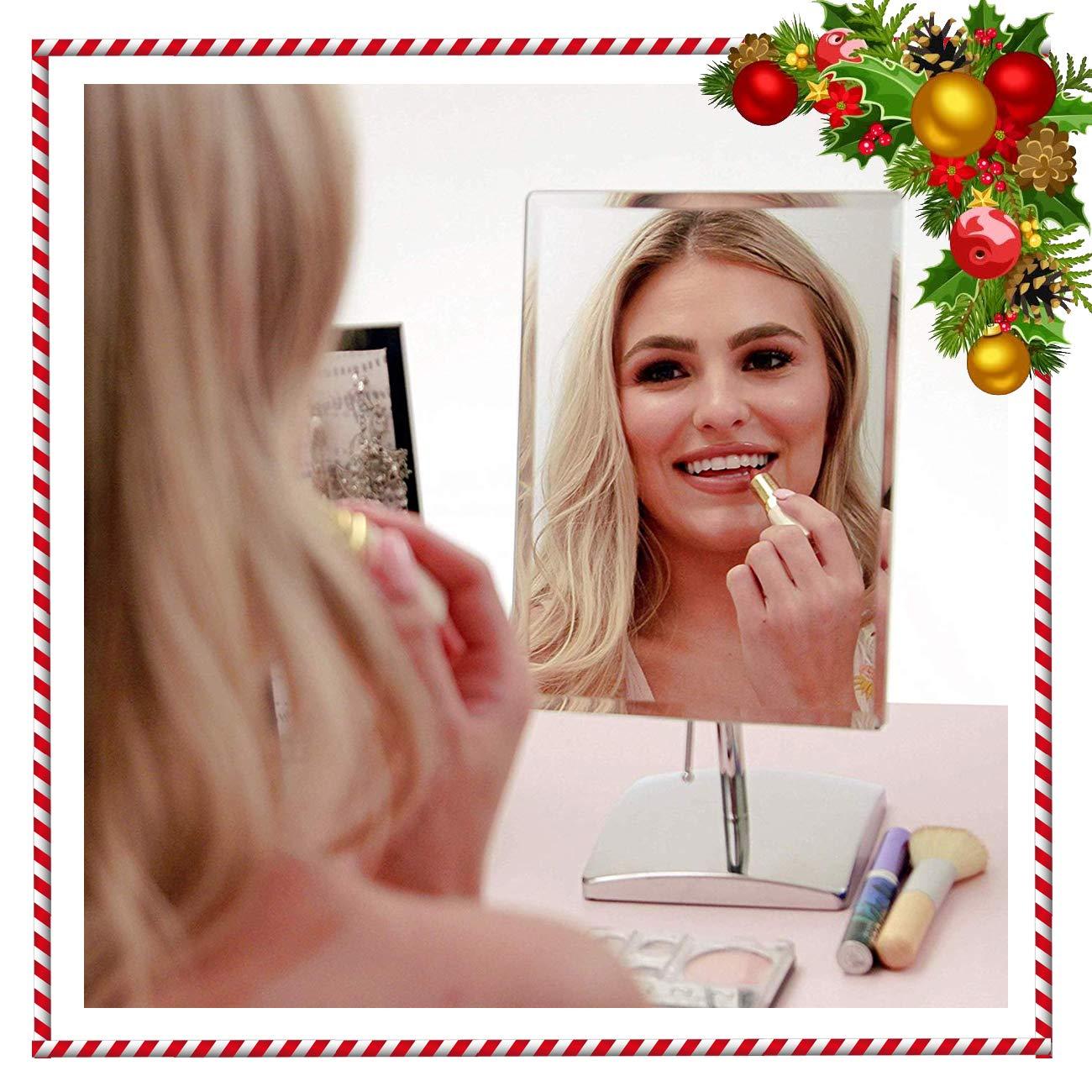 Mirrorvana Rectangular Vanity Makeup Mirror