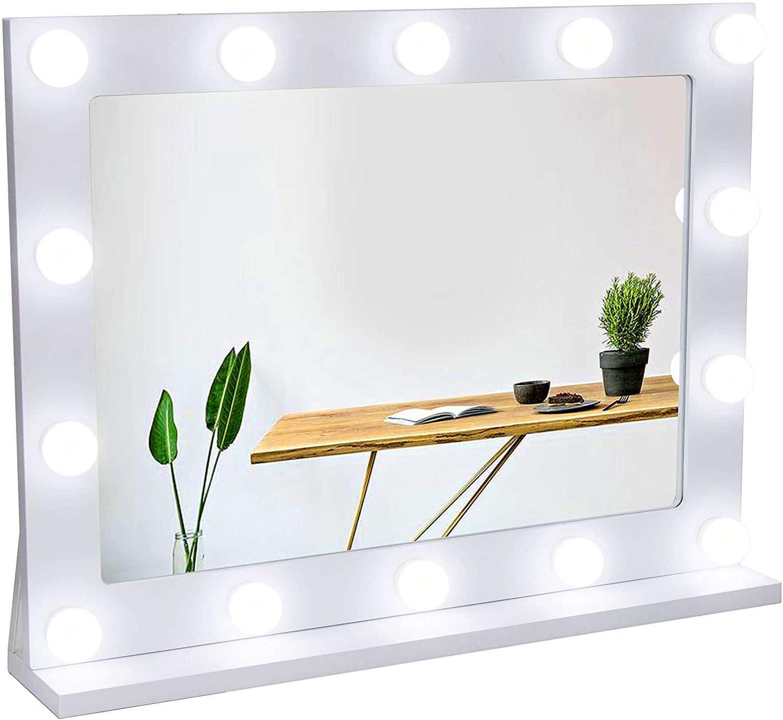 Waneway Vanity Mirror with Lights