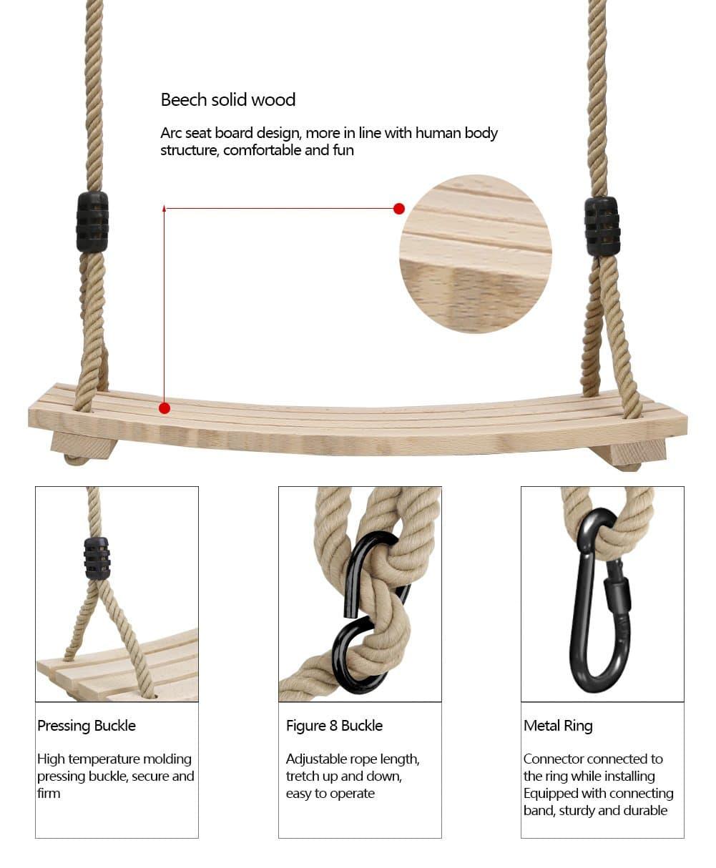 PELLOR Swing Seat