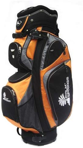 Palm Springs Golf Cart Bag