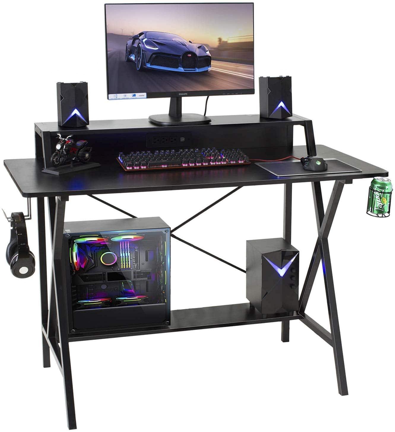 Sedeta Gaming Desk