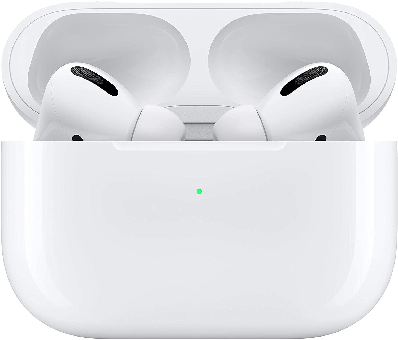 Apple White Pro Air pods
