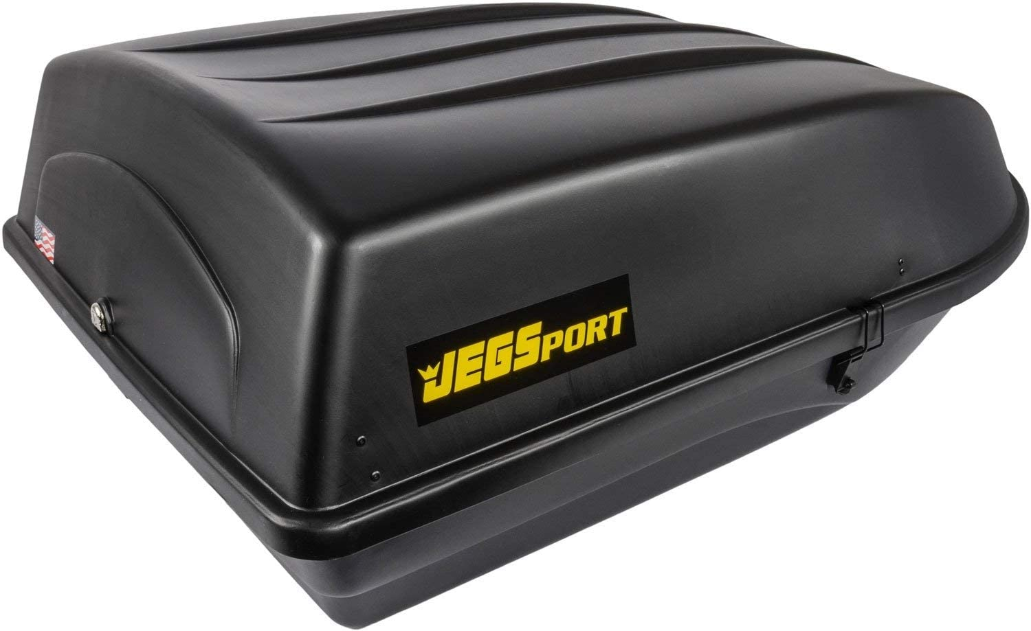 JEGS Roof Top Cargo Carrier 18 Cubic ft