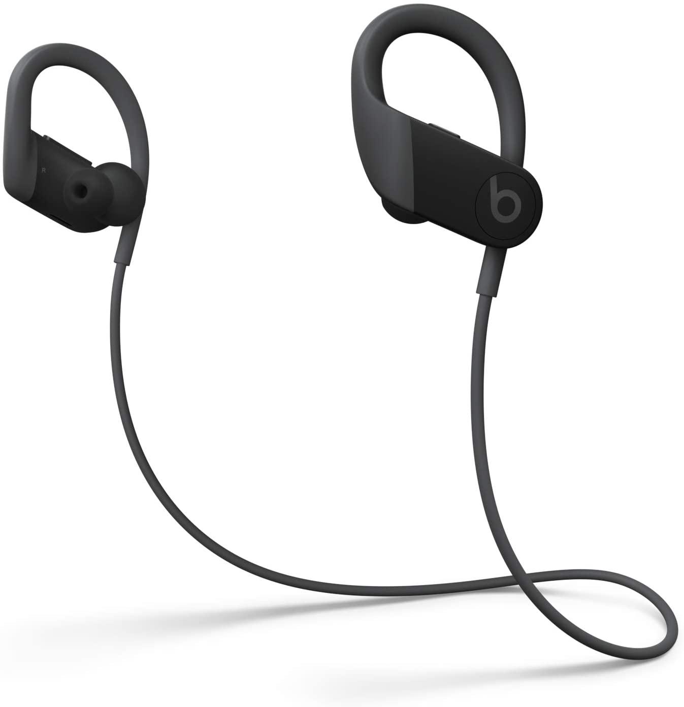 Power Beats High Wireless Performance Earphones