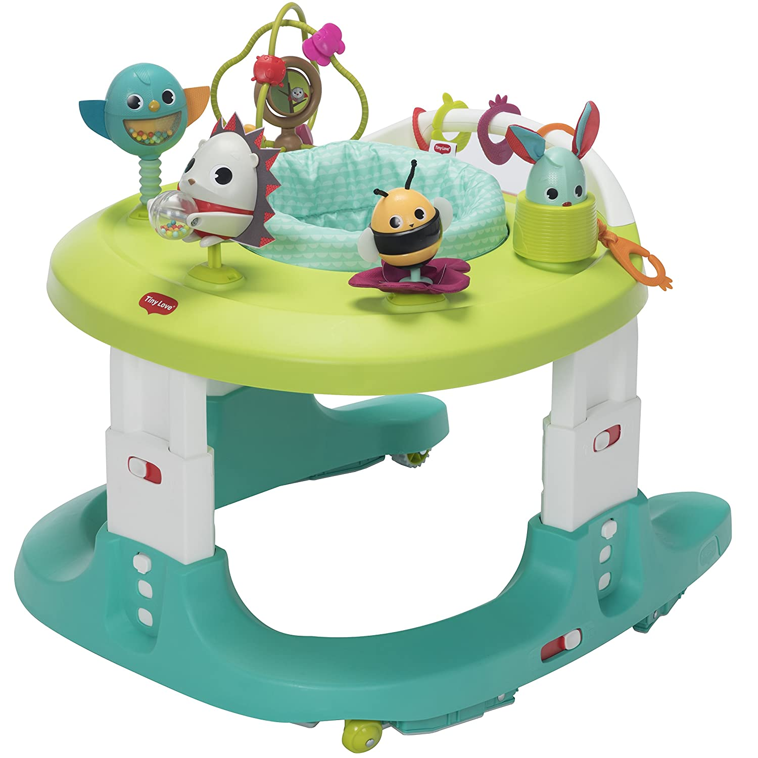 Tiny Love Meadow Days Here 4-in-1 Baby Walker