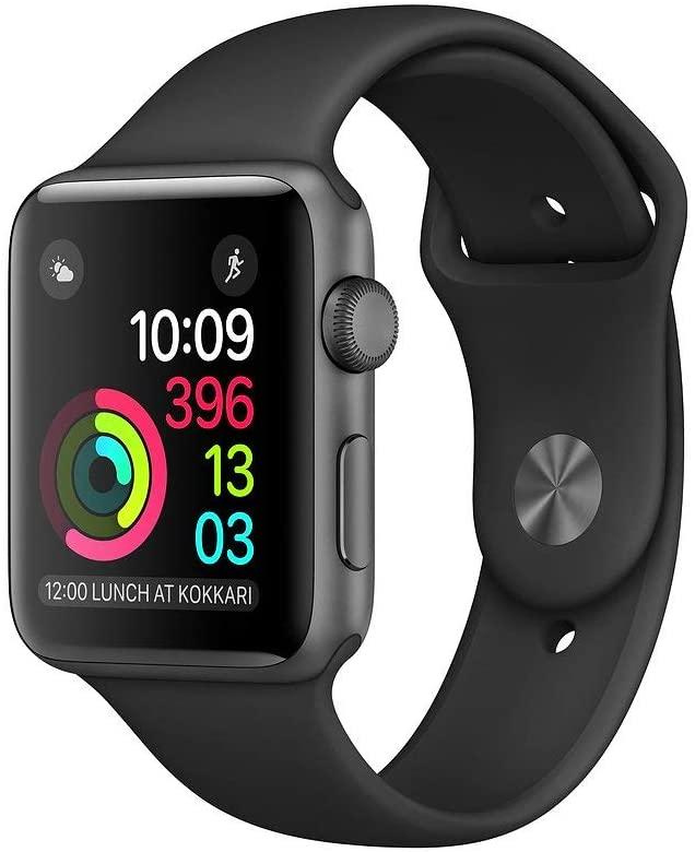 Apple Watch Series 2 (Renewed)