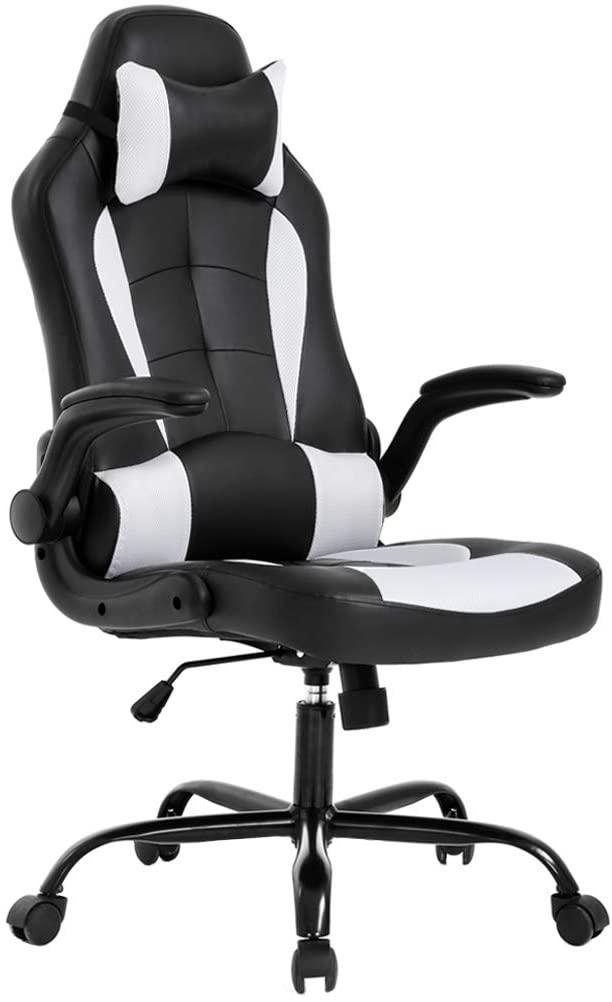 BestOffice PC Gaming Chair Ergonomic Office Chair