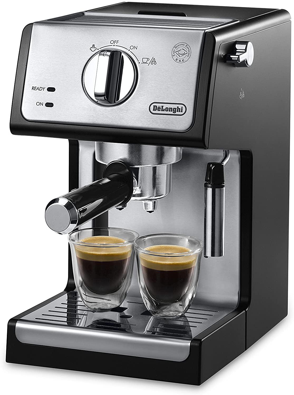 De'Longhi ECP3420 Bar Pump Espresso