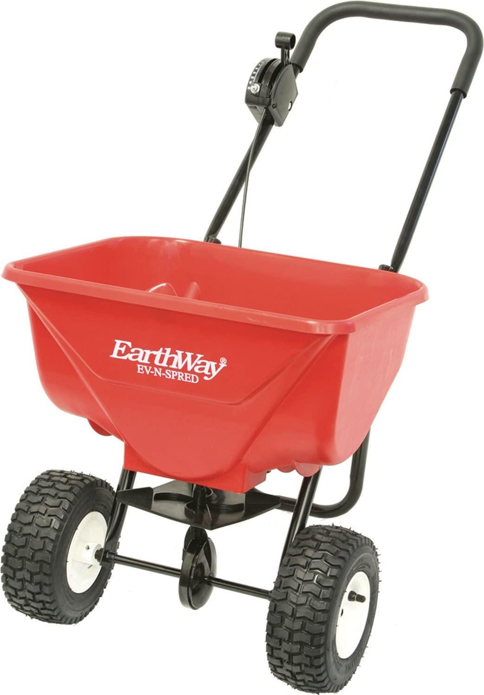 Earthway 2030PPlus Deluxe Lawn & Garden Spreader