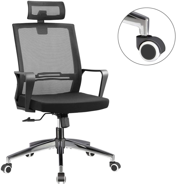 High Back Executive Computer Desk Chair