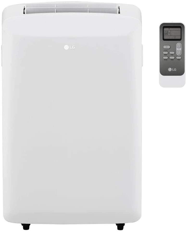 LG 115V LP0817WSR Portable Air Conditioner