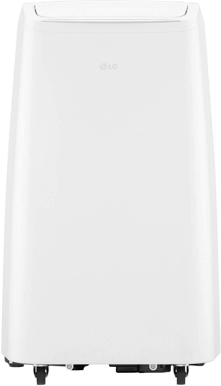 LG 115V Remote Control Portable Air Conditioner