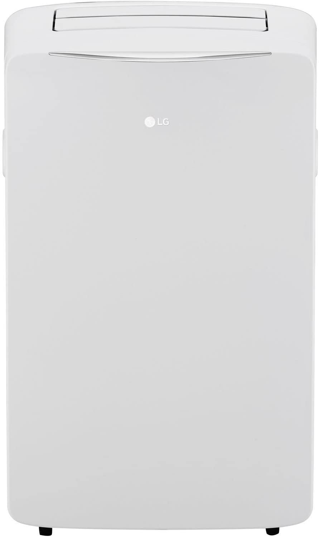 LG Portable Air Conditioner 115V LP1417WSRSM