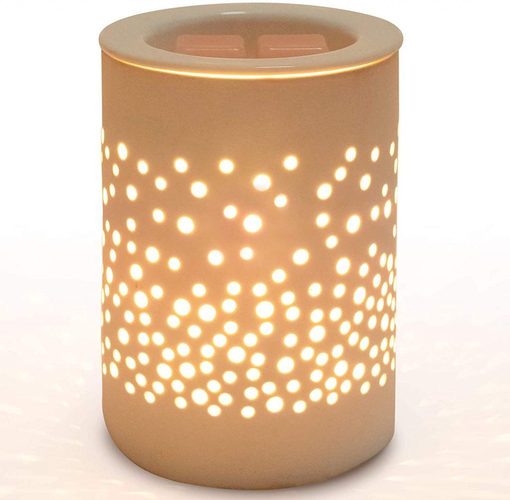 Bobolyn Ceramic Electric Wax Melt Warmer