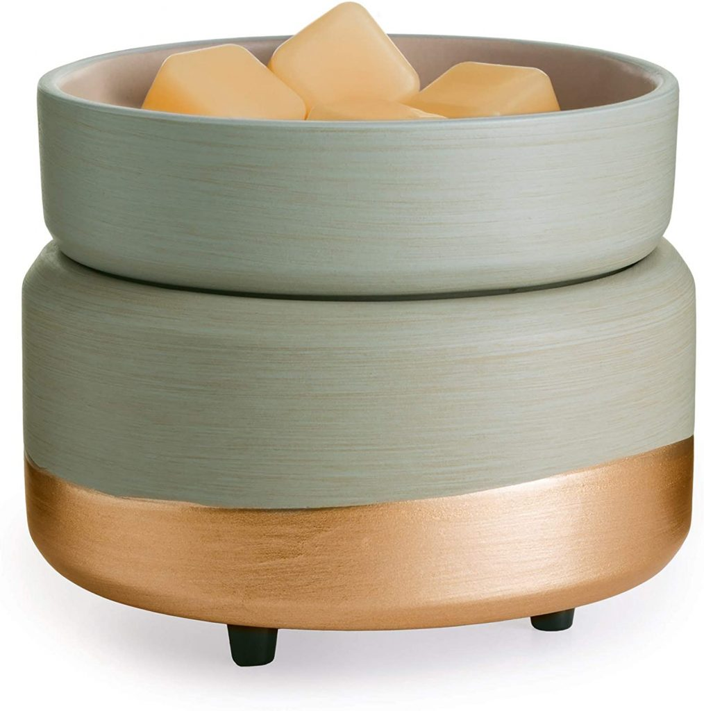 CANDLE Warmers Fragrance Warmer