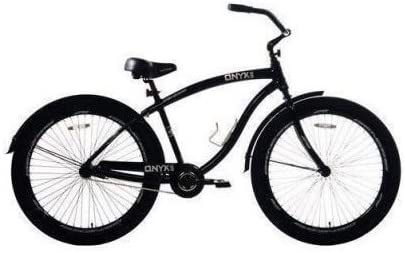 """Genesis 29"""" OneX Cruiser bike"""