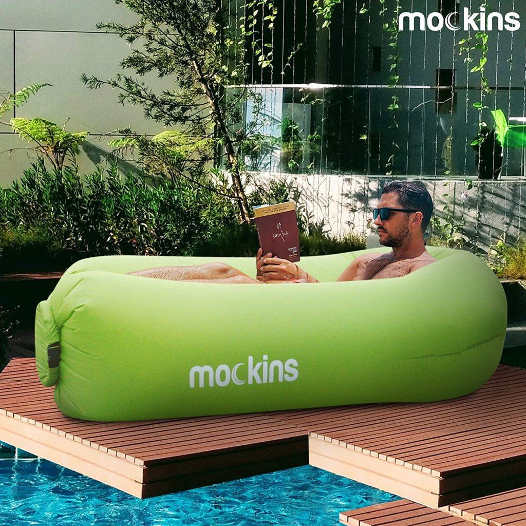 Mockins Inflatable Chair
