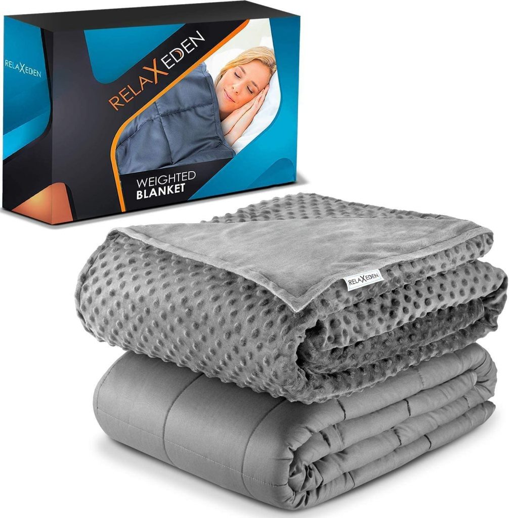 RELAX Eden Adult Weighted Blanket