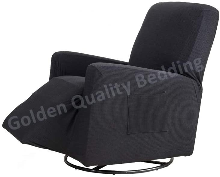 Golden Quality Bedding Stretch Recliner Slipcover