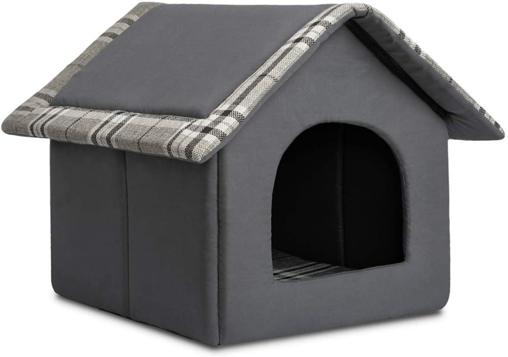 Hollypet Cozy Pet Bed