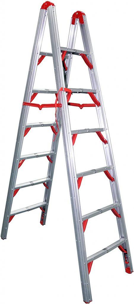 Telesteps 700FLD folding step ladder
