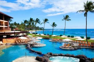 Hanalel Colony Resort at Kauai of Hawaii