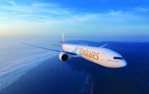 1. Emirates