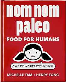 4. Nom Nom Paleo: Food for Humans