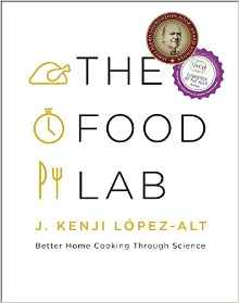 6. The Food Lab