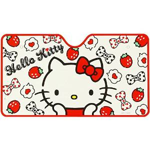 Hello Kitty Front SunShade