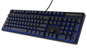 10. SteelSeries Apex M500