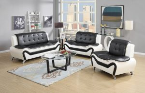 US Pride Furniture S50 67 3PC 3