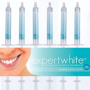 Professional Teeth Whitenin